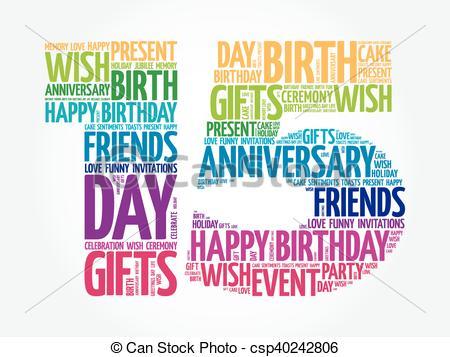 happy-15th-birthday-word-cloud-vector-clipart_csp40242806